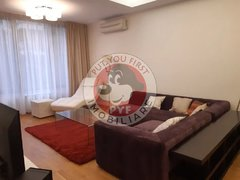 Apartament ultramodern, 2 camere, Aviatiei, North Area Lake View
